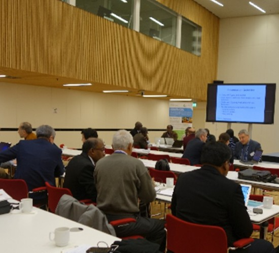 "Private: ECCJ attended ""Copenhagen Global Workshop to Accelerate Energy Efficiency: Challenges, Opportunities and Roadmaps"" organized by C2E2 held in Copenhagen on 10-14 Nov. 2015"
